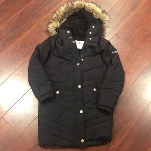 Abercrombie kids winter coat